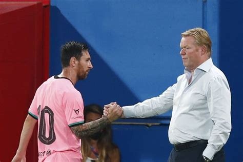 Getafe Vs Barcelona Live Streaming: Watch Lionel Messi And ...