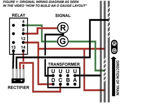 Help With Wiring The Blocks