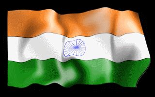 indian flag gif free download 10