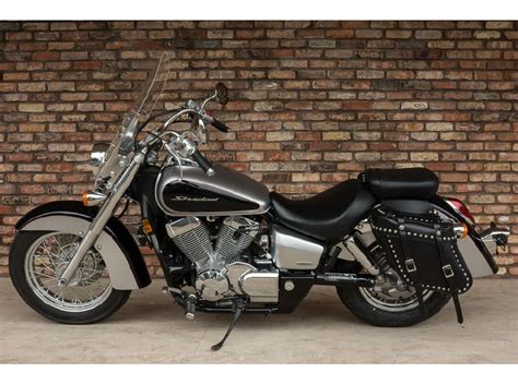 Buy 2008 Honda Shadow Spirit 750 C2 On 2040motos