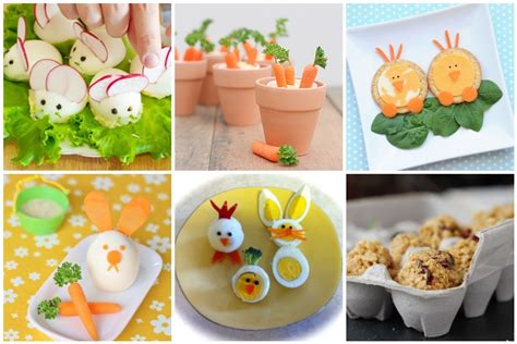 easter snack ideas holidays healthy snack ideas for easter health wise home