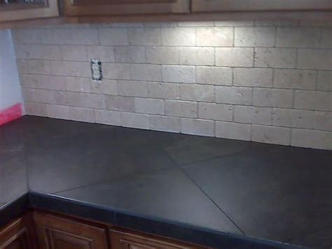 Best 25+ Tile Kitchen Countertops Ideas On Pinterest