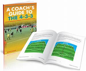 Coaching Soccer Tactics  A Coach U0026 39 S Guide To The 4