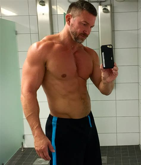 Tomas Brand On Twitter Done With Gym Angelodiluca