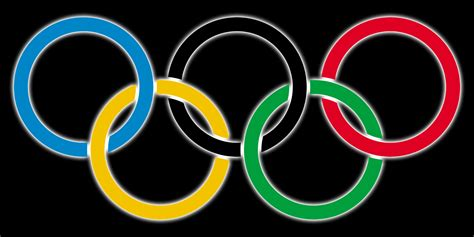 Olympics Logo Olympics Logo Olympics Symbol Meaning History And Evolution
