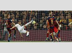 "Real Madrid vs Barcelona ""El Clasico"" Highlights La Liga"