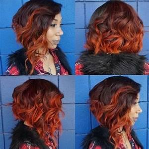 20 Trend Setting Hair Style Ideas For Black Women Girls