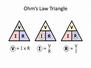 Unit 11  Ohm U0026 39 S Law