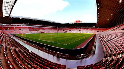stadium of light the stadium of light safc