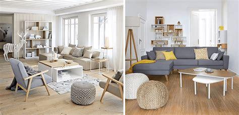 canapé 3 places 2 places 5 clés pour créer une décoration scandinave partie 2