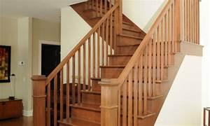 customiser des escalier en bois ciabizcom With beautiful peindre rampe escalier bois 1 peindre un escalier en bois les petits travaux de flo