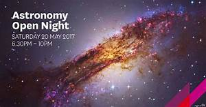Student Portal - Astronomy Open Night 2015