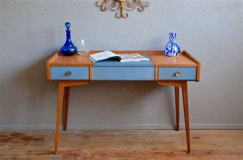 roger bureau coiffeuse bureau vintage rétro moderniste style roger