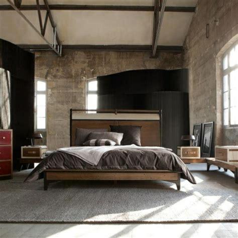 Schlafzimmer Inspiration  Speziell Für Männer