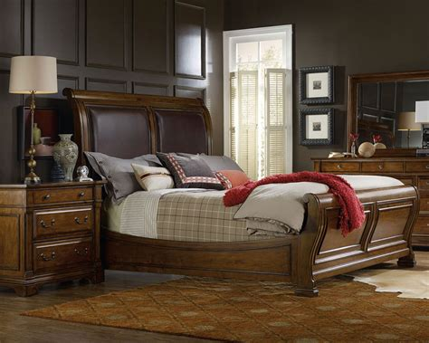 hooker furniture tynecastle bedroom suite knoxville