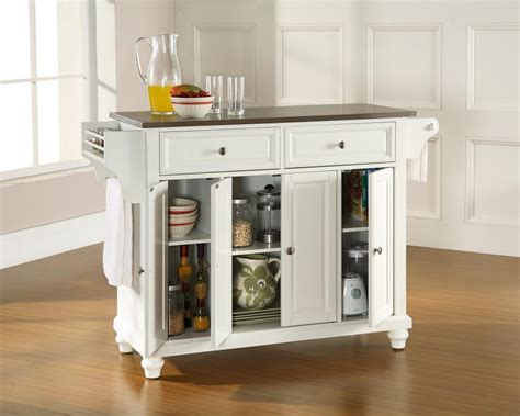 The Best Portable Kitchen Island With Seating  Midcityeast