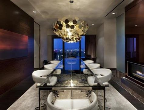 Inspiring And Modern Dining Rooms That You Have To See