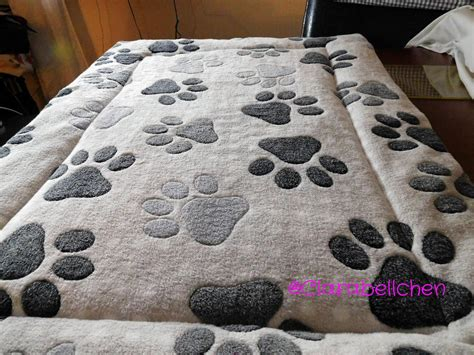 Decken Selber Nähen by Hundedecke N 228 Hen Kuscheldecke F 252 R Den Hund N 228 Hen