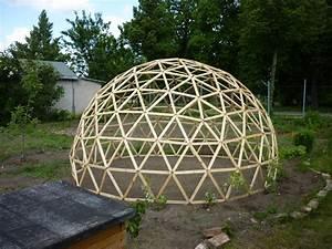 Geodätische Kuppel Berechnen : netz39 geod tische kuppeln ~ Orissabook.com Haus und Dekorationen