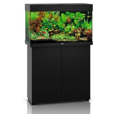 ensemble aquarium sous meuble juwel 125 192 prix avantageux chez zooplus