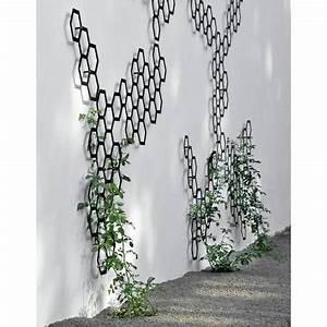 les 144 meilleures images du tableau deco mur vegetal sur With delightful faire un jardin zen exterieur 6 la decoration exterieure avec un treillis de jardin