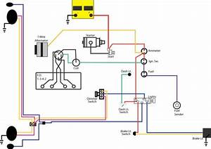 12 Volt Alternator Wiring Diagram : i have a farmall model that i want to change from the 6 ~ A.2002-acura-tl-radio.info Haus und Dekorationen