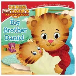 Book A Tiger Com : daniel tiger 39 s neighborhood big brother daniel book baby sister and child ~ Yasmunasinghe.com Haus und Dekorationen