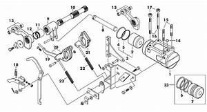 Wiring Diagram  30 Massey Ferguson 135 Injector Pump Diagram