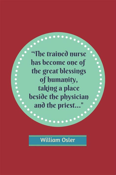 greatest nursing quotes   time