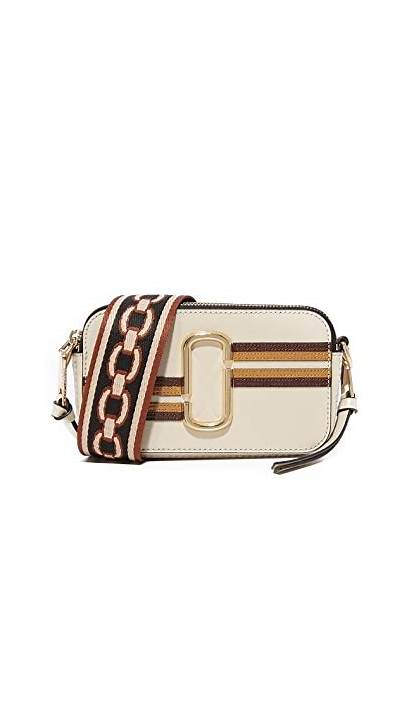 Snapshot Marc Jacobs Shopbop Stripe Camera Bag