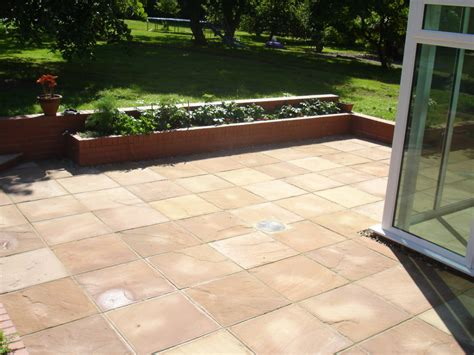 patios pictures patios in ledbury herefordshire pave your way
