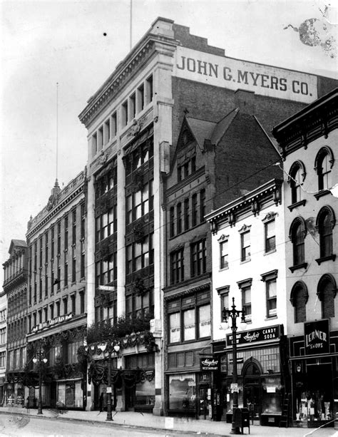 Historic Albany storefront photo collection - Times Union