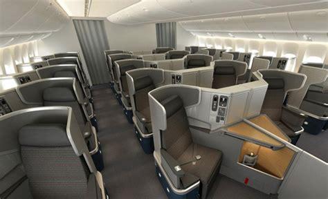 siege air transat photos airlines reveals boeing 777 300er
