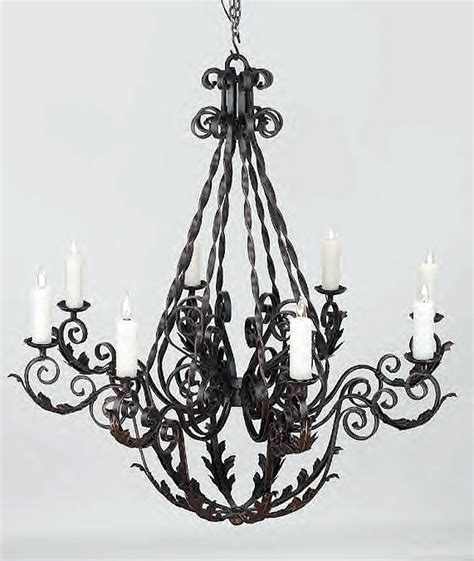 rustic chandeliers wrought iron 151 best wrought iron chandeliers images on
