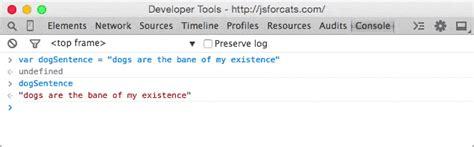 javascript string template javascript para gatos