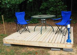Build Decorate Enjoy Floating Deck Easy And Smart Deck Designs