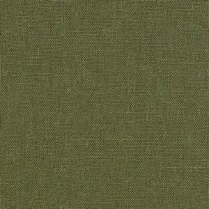 Kaufman Brussels Washer Linen Blend O D Green - Discount