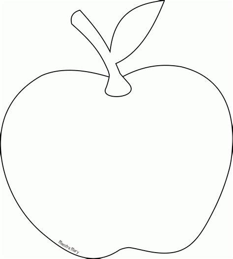 disegni da colorare xy disegni di mele