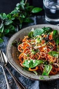 Dressing Für Karottensalat : ber ideen zu gesundes essen f r die mittagspause ~ Lizthompson.info Haus und Dekorationen