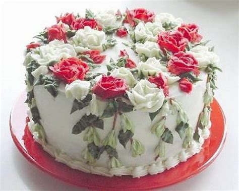 beautiful decorated cakes valentines day cake decorating ideas family holiday net guide to family holidays on the internet