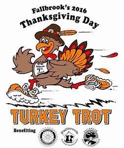 Fallbrook Thanksgiving Day Turkey Trot - Fallbrook, CA ...