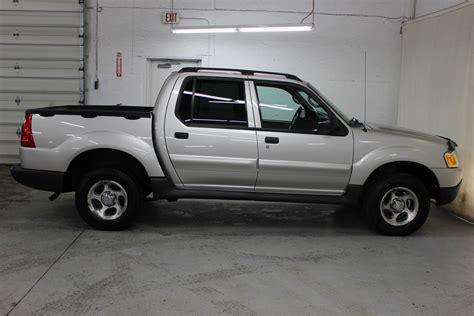 2004 ford explorer sport trac xls biscayne auto sales