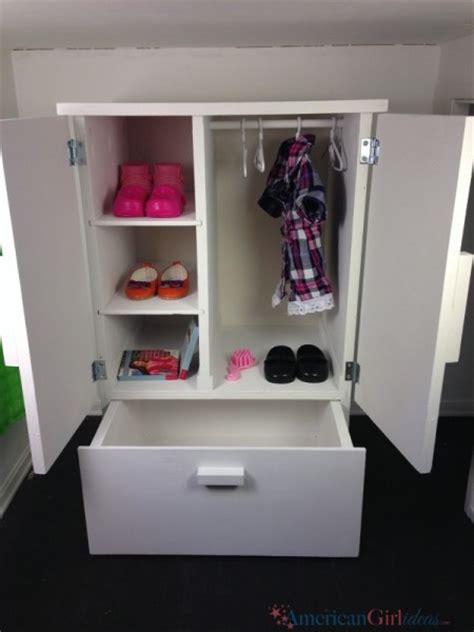 american girl closet american girl ideas american girl