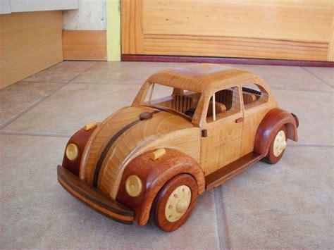 vw beetle  bobman  lumberjockscom woodworking