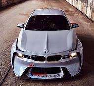 2002 BMW Hommage Concept
