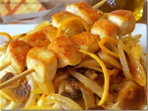 cuisine sucré salé recettes de cuisine rapide