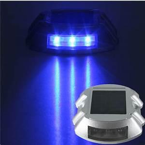 Lumiere Jardin Solaire : solaire 6 led ext rieur etanche lampe lumiere chemin ~ Premium-room.com Idées de Décoration