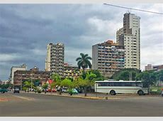 Maputo My Least Favourite City in the World