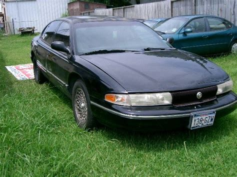 96 Chrysler Lhs by 1996 Chrysler Lhs Related Infomation Specifications