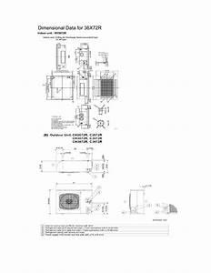 Sanyo 36x72r Air Conditioner User Manual
